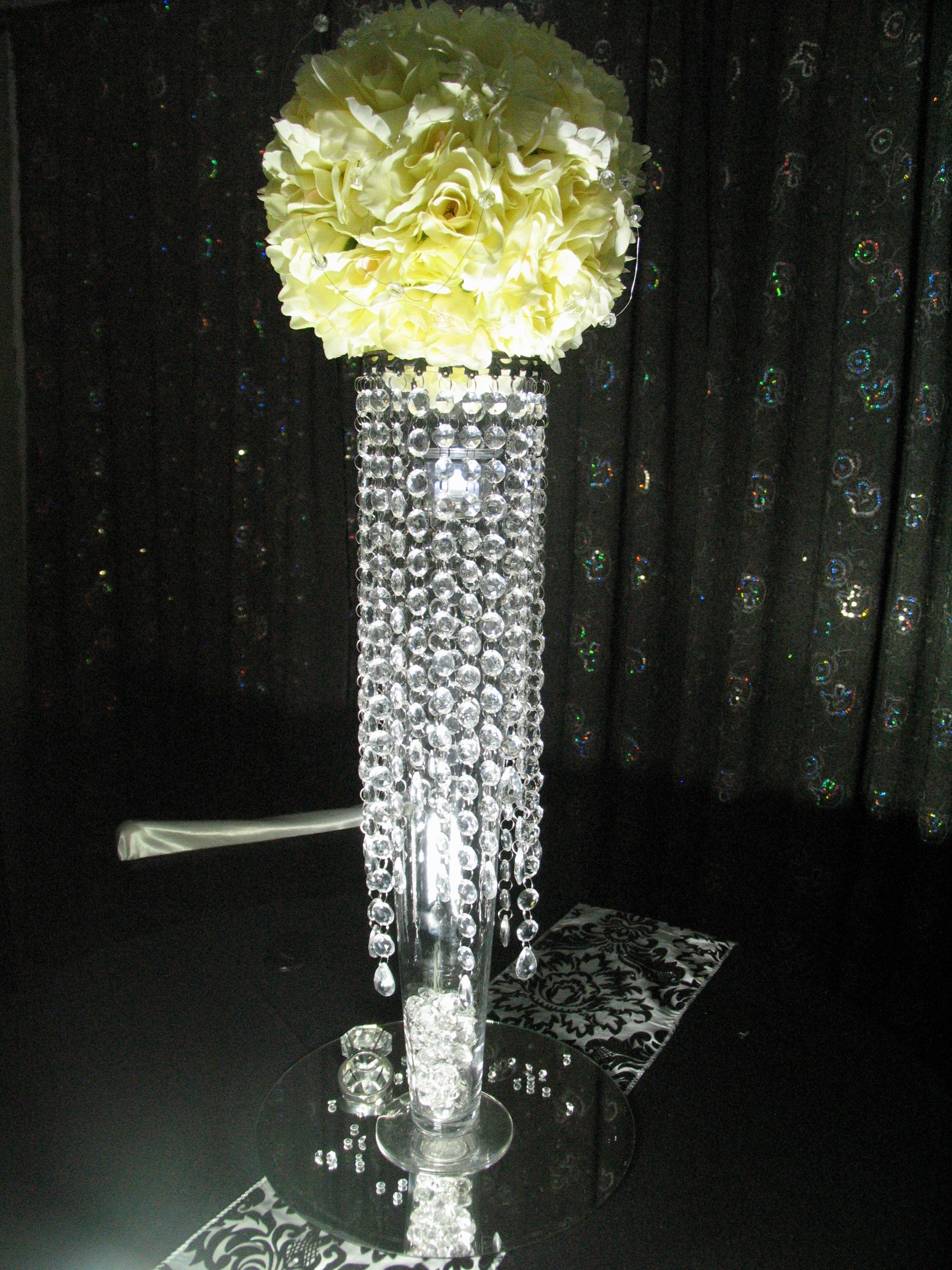 Wedding Centerpieces | Candelabra | Floating Candles - JafGifts.com