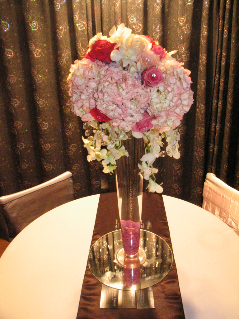 Similiar Princess Wedding Centerpieces Keywords